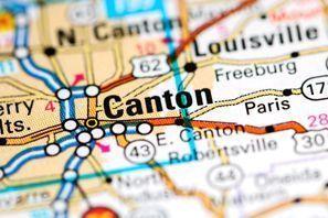 North Canton, OH