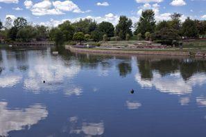 Overland Park, KS
