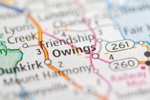 Owings, MD