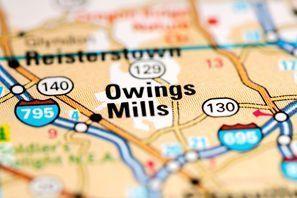 Owings Mills, MD