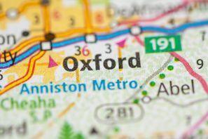 Oxford, AL