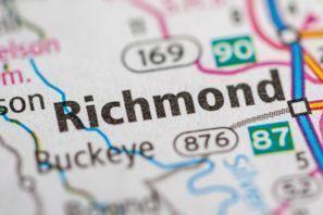 Richmond, KY
